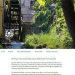 Projekt: Kurstadt Buckow (Märkische Schweiz)