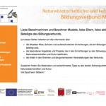 Projekt: Bildungsverbund Moabit